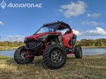 Audio Formz Stereo Top for Polaris RZR PRO XP