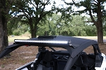 Audio Formz Stereo Top Systems for Can-Am Maverick X3