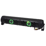 Bazooka G2 24 inch (Double Sided) Party Bar G2 with RGB LED Illumination System
