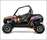 Polaris RZR 900 Accessories