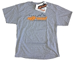 Pure Offroad Classic T-Shirt - Grey