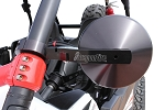 Dragonfire SS Defender Side View Mirrors