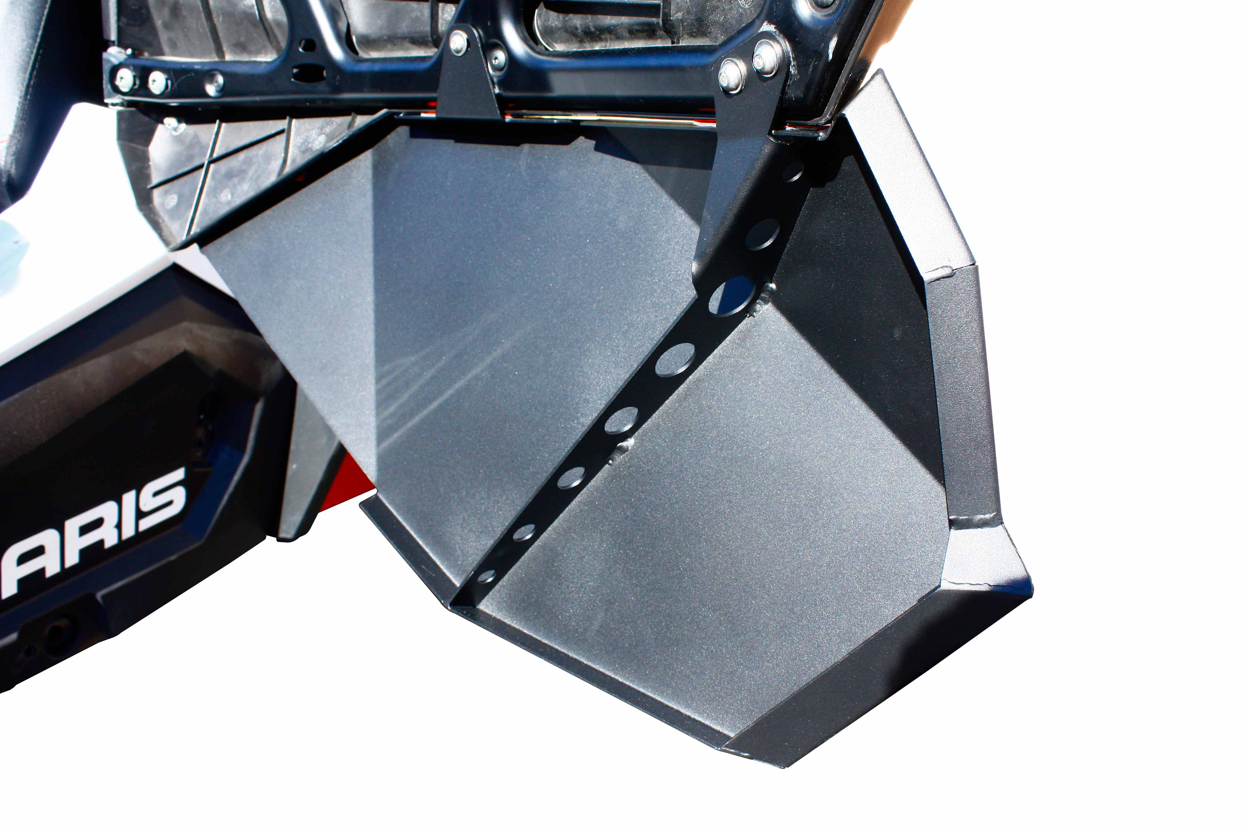 Dragonfire Door Panel & Slammer Kit for RZR XP 1000 / RZR 900 / RZR XP Turbo