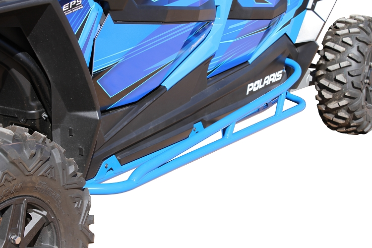 Dragonfire Racing Nerf Bars For The Polaris Rzr Xp 4 1000