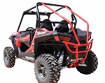 Dragonfire RacePace BackBones for Polaris RZR S 900 & S 1000