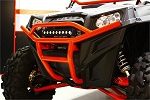 Dragonfire RacePace Front Bash Bumper for Polaris RZR
