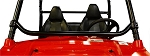 Dragonfire RacePace Front Dash Bar for Polaris RZR