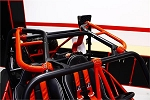 Dragonfire RacePace HeadAche Bars for Polaris RZR