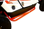 Dragonfire RacePace Nerf Bars for Can-Am Maverick