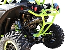 Dragonfire RacePace Rear Smash Bumper for Can-Am Maverick X DS & Turbo Models