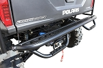Dragonfire ReadyForce Step Up Rear Bumper for Polaris Ranger XP 900