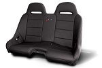 Dragonfire GT Bucket Bench Seat for Polaris RZR XP 1000 & RZR 900