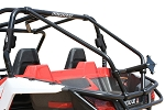 Dragonfire RockSolid BackBones for Arctic Cat Wildcat Trail & Sport