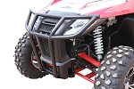 Dragonfire RockSolid Front Bumper for Arctic Cat Wildcat Trail & Sport