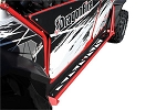 Dragonfire RockSolid Side Runners for Polaris RZR XP 4 900