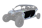 DragonFire Racing Doors for Can-Am Maverick X3 MAX