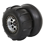 Dragonfire Racing DS340 Sand Tires (with optional mounted wheels)