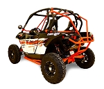 Dragonfire RacePace BackBones for Can-Am Maverick (2 Seat)