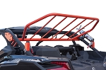 DragonFire Racing RacePace Cargo Rack for Can-Am Maverick X3