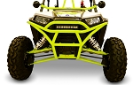 Dragonfire RacePace Front Bash Bumper for RZR XP 1000 & 900