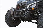 Dragonfire Racing RacePace Front Bumper for Can-Am Maverick X3