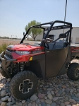 Dragonfire Doors for Polaris Ranger 1000 (2018+)