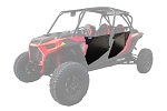 Dragonfire Racing Aluminum Door Kit for Polaris RZR XP 4 1000 / XP 4 Turbo / RZR 4 900