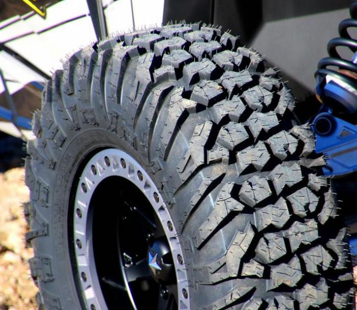 John Deere Utv >> EFX MotoVator Tires