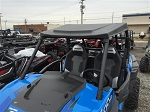 EMP Polaris RZR 1000 / RZR 900 / XP Turbo Cooter Brown Plastic Top