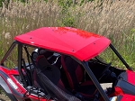EMP Aluminum Top for Honda Talon