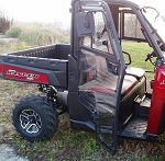 EMP Full Door Set for Polaris Ranger XP 900 & Ranger XP 570