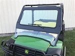EMP Laminated Glass Windshield for John Deere Gator 625i / Gator 825i