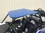 EMP Polaris RZR Low Profile Aluminum Top