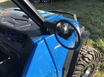 EMP Smack Back Mirrors for Polaris General (Pro-Fit Cages)