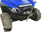 EMP Front Bumper w/Winch Mount for Yamaha Wolverine