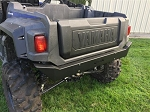 EMP Rear Bumper for Yamaha Wolverine
