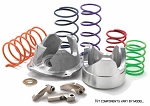 EPI Mudder Clutch Kit for Polaris RZR S 900
