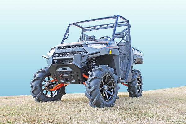 HighLifter 3 Inch Signature Series Lift Kit for Polaris Ranger XP 1000