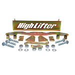 HighLifter 2 Inch Signature Series Lift Kit for Honda Foreman 500 (05-11) / Rubicon 500 (01-14)
