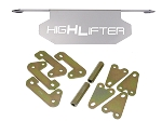HighLifter 3 Inch Signature Series Lift Kit for Polaris Ranger XP 1000