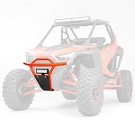 HMF Defender HD Front Bumper for Polaris RZR PRO XP