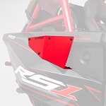 HMF Radiator Scoops for Polaris RZR RS1
