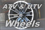 ATV & UTV Wheels