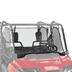 Kolpin Full Fixed Windshield for Honda Pioneer 700