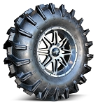 EFX MotoBoss ATV Tires