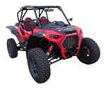 MudBusters Mud-Lite Fenders for Polaris RZR XP Turbo S