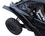 MudBusters XL Fenders for Can-Am Maverick X3 RS