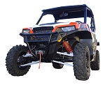 MudBusters Fender Flares for Polaris General 1000