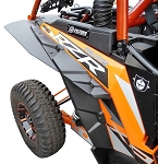 Polaris RZR XP 1000 & XP 4 1000 MudBusters Race-Lite Fenders