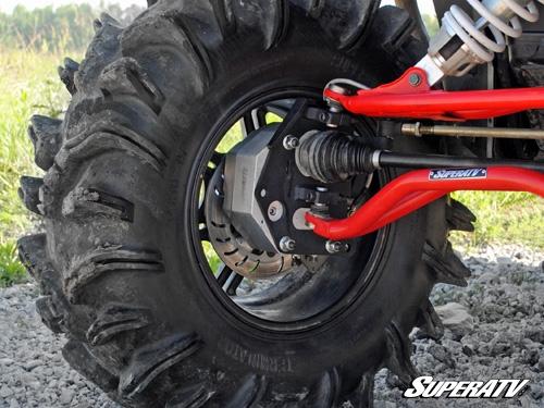 Super ATV 4 inch Portal Gear Lift for RZR XP 1000